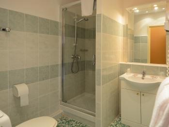 Salle de bains 2ème