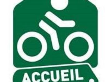 Gîte d'Etape Le Presbytère de Beaulieu - Gîte La Courtoisie en Touraine - Labellisé Accueil Vélo