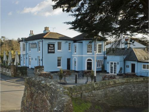 The Boathouse | Seaview, Isle of Wight