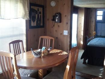 Lazy Shanty Cabin 2