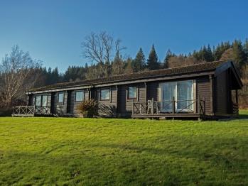 Keppoch Lodge
