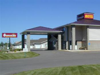 Enjoy security, total comfort and convenience at Windom's newest motel.