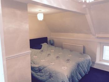 Double room-Ensuite-(Room 6)