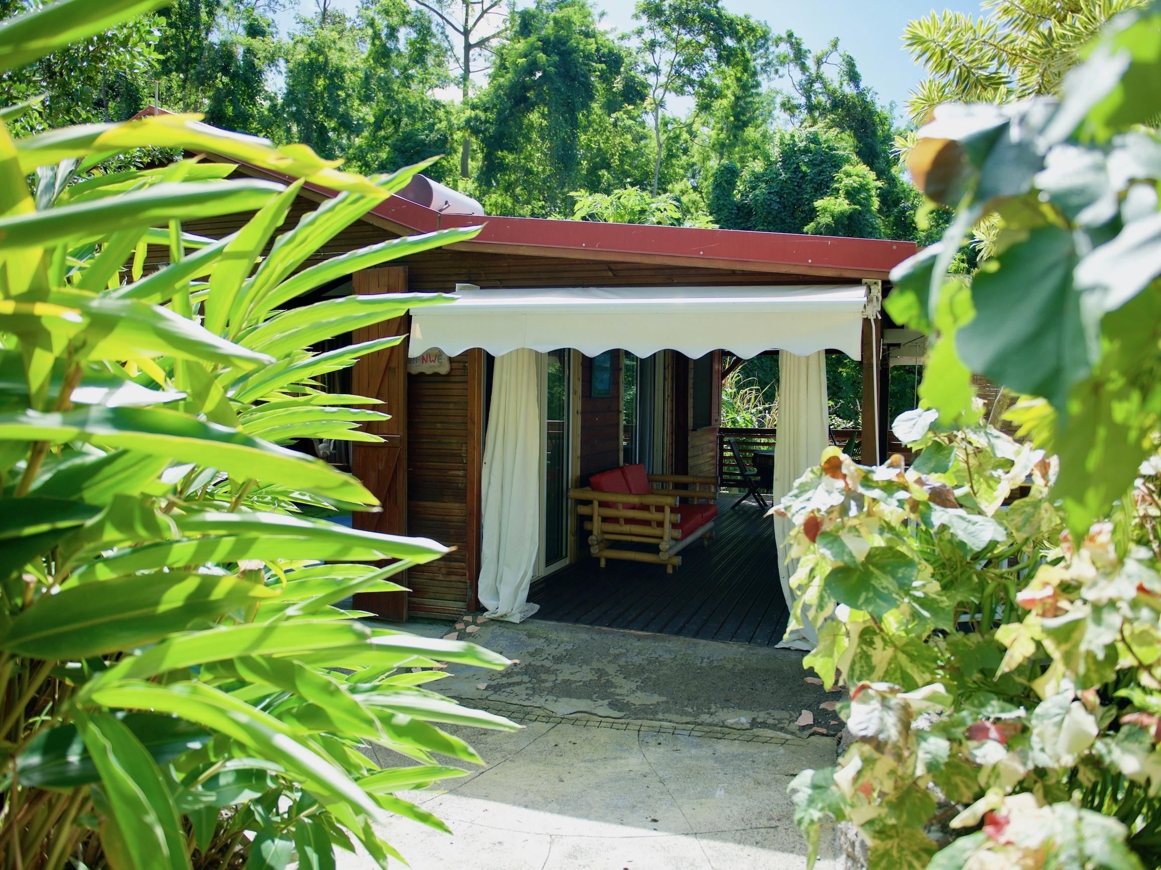 Lodge Woch Nwe (PMR)