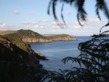 South West Coastal Path