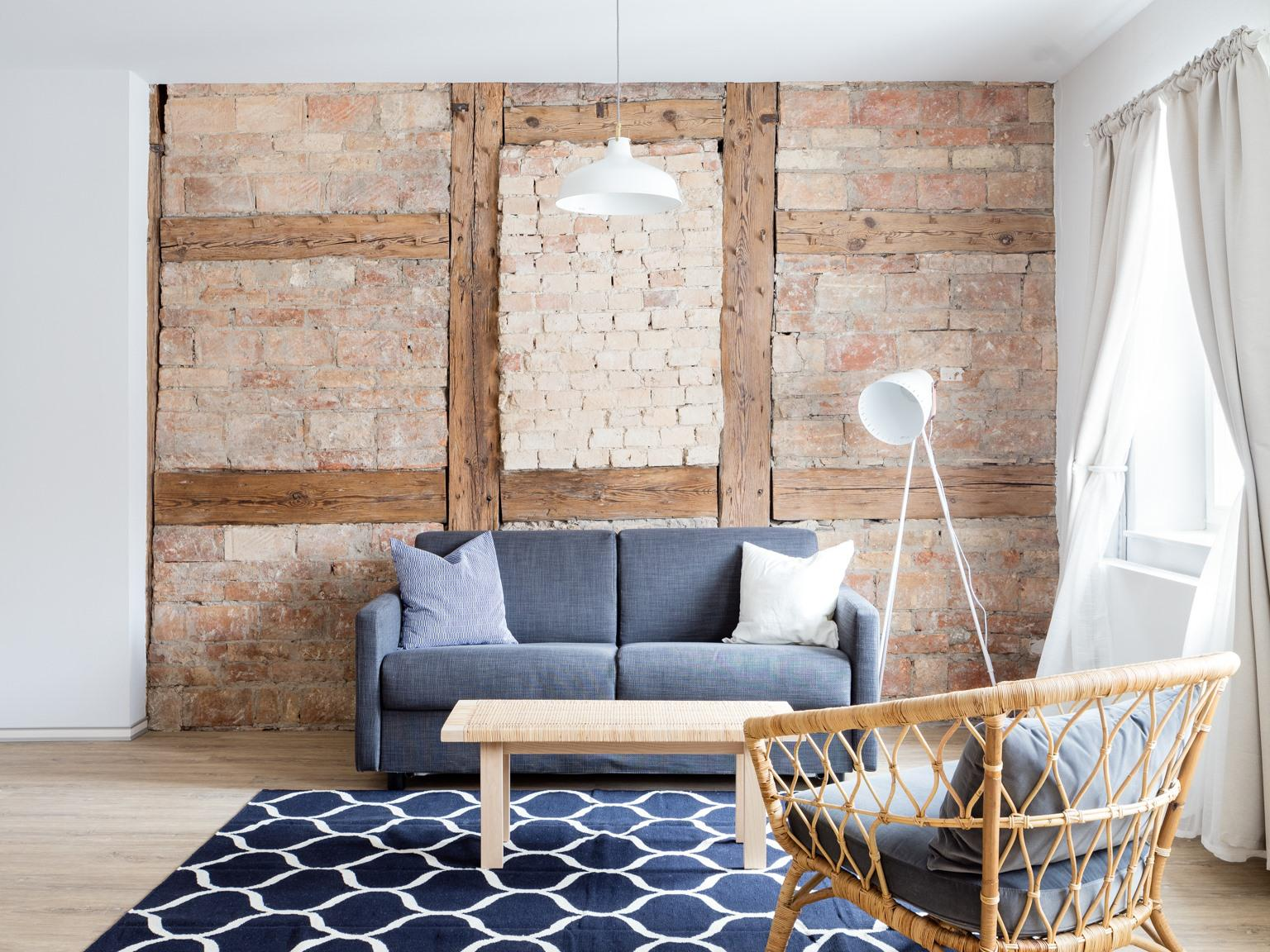 Premium-Apartment-Eigenes Badezimmer - Standardpreis