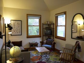Cottage-Ensuite-Bear Valley Cottage