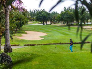 Club de Golf à moins de 10 minutes