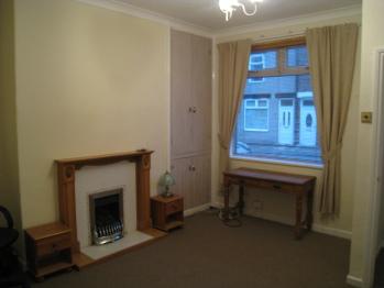 Barningham Street -