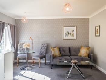 Apartment-Superior-Ensuite-One Bedroom Pavilion