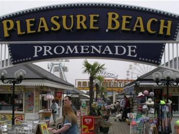 Skegness Pleasure Beach