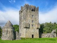 Aughnanure Castle (1 mile)