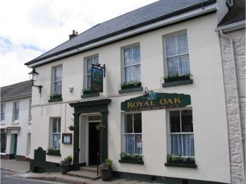 The Oak -