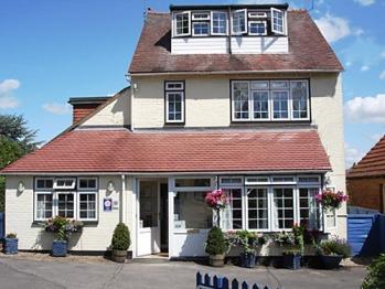 Penryn Guest House -