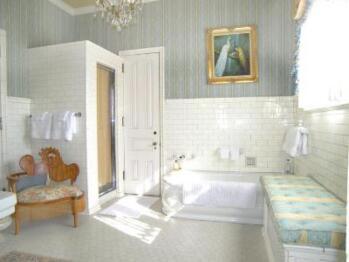 Double room-Ensuite-Deluxe-Maude Alexander