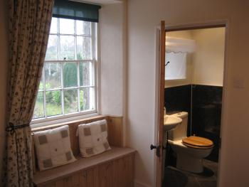 Double room-Ensuite-Ingleborough