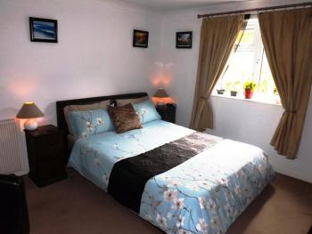 Double room-Ensuite-Kingsize
