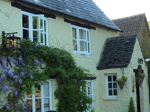 The Jolly Tar, Hannington, Wiltshire