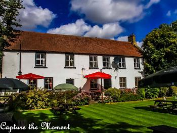 The Manor House Hotel - Garden