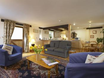 Serviced Apartment - Drumannon