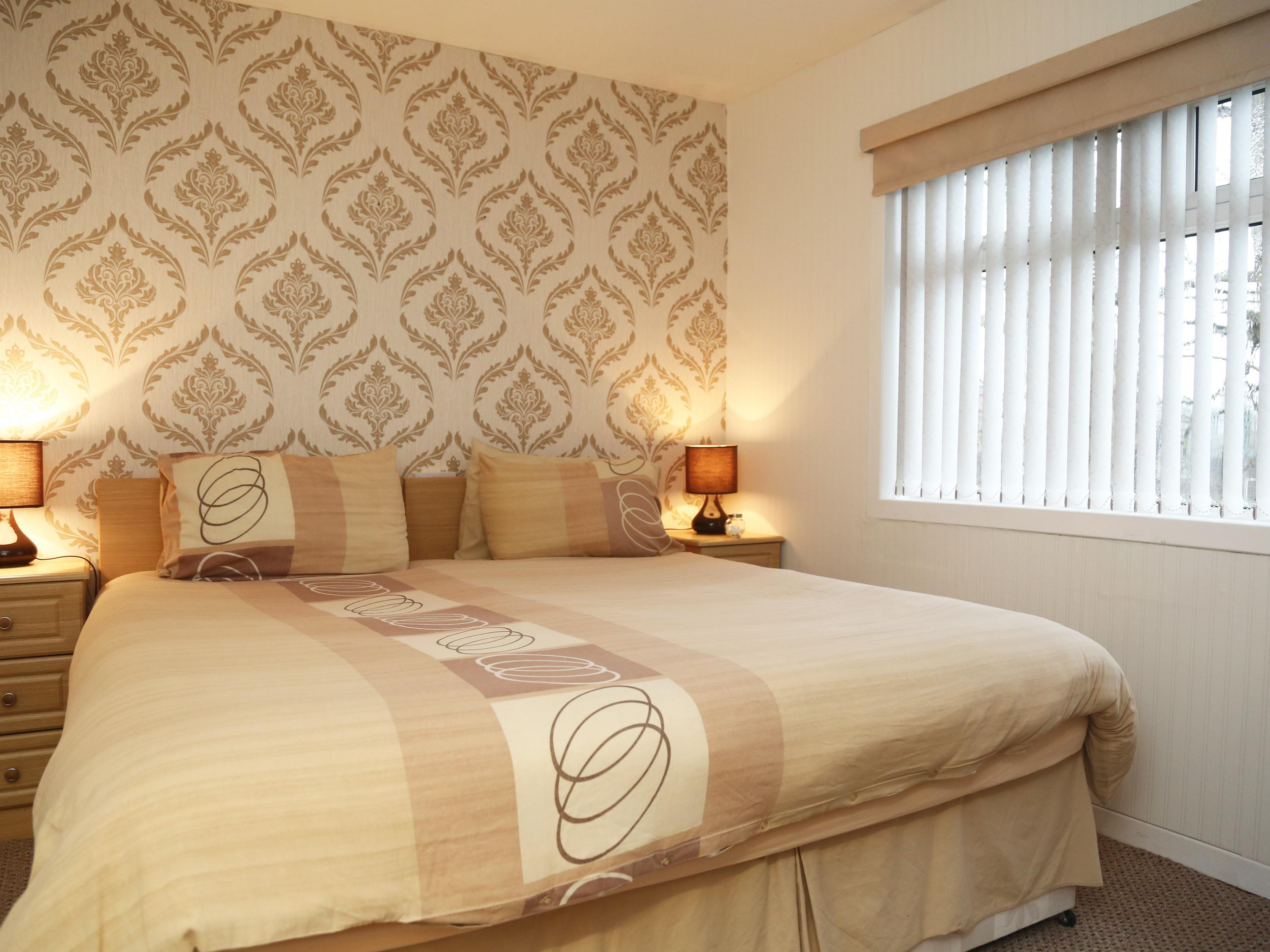 Double or Twin-Ensuite-Room 5 - Double or Twin-Ensuite-Room 11