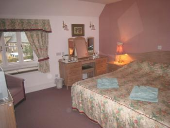 Example of Double Room