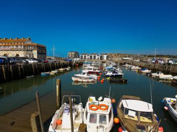 West Bay Harbour