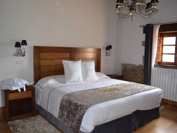 Suite con Salón Independiente