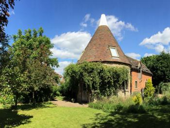 Double room-Suite-Ensuite-Oast House