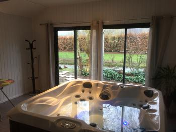 option spa jacuzzi