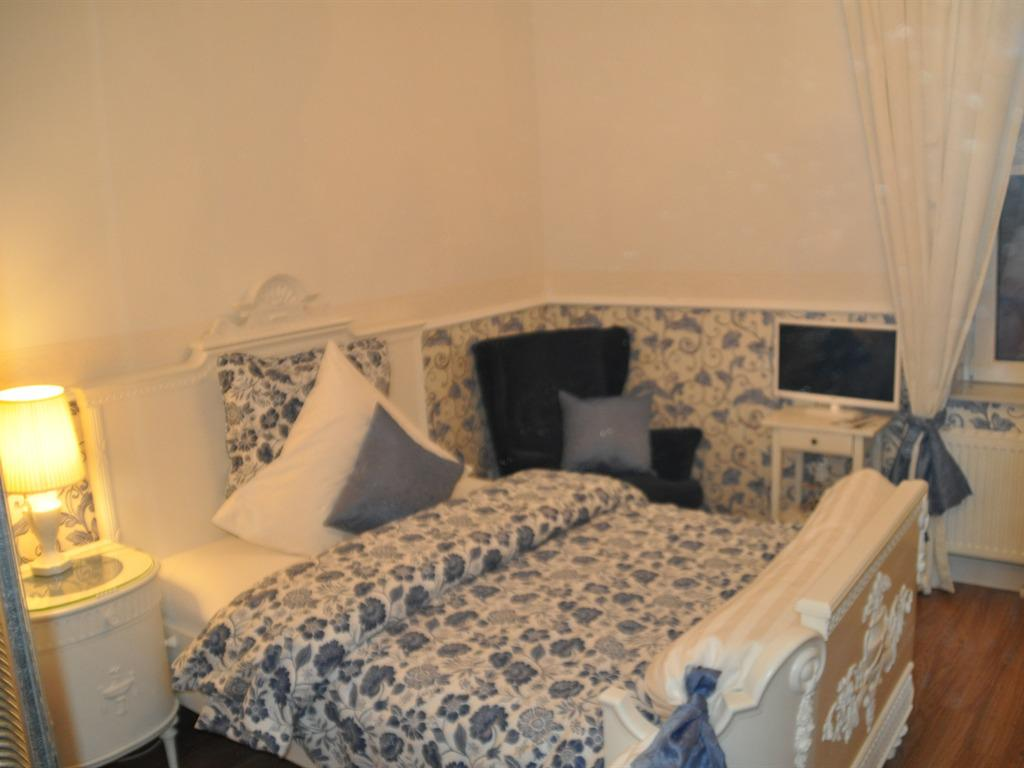 Einzelzimmer-Komfort-Ensuite-Stadtblick