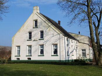 Steinhaushof außenansicht