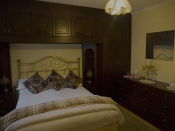 Double room-Ensuite with Shower-small double - Room 4