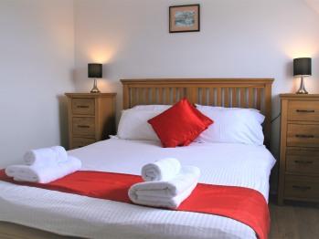 Typical Bedroom (Gamekeeper)