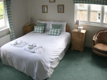 Bluebell Corner , double with Bath en suite