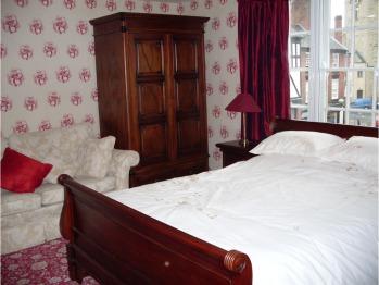 Double room-Ensuite-Bordeaux (Room only)
