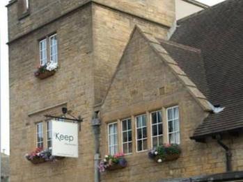The Keep - The Keep Exterior