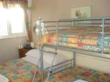 Family room-Ensuite-2 Ad & up to 2 Child