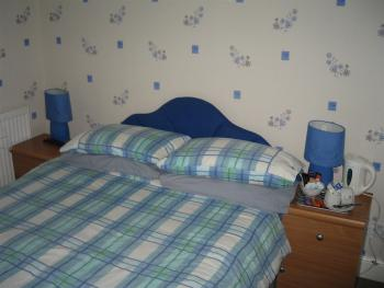 Double room-Ensuite-with Abbey View
