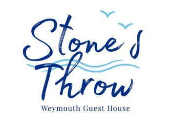 Stone's Throw Guesthouse -
