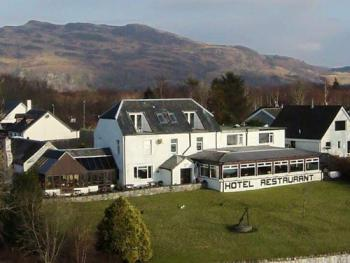 Lochnell Arms Hotel -