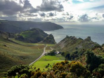 Stunning landscapes, perfect for walking, romance, stargazing or just relaxing.
