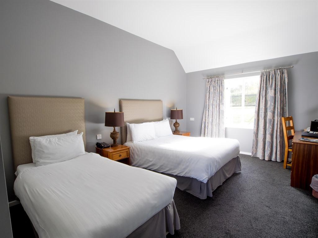 Triple room-Ensuite - Base Rate