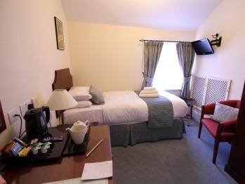 Single room-Standard-Ensuite