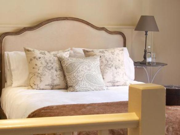Double room-Standard-Ensuite with Bath-with Shower- Room 1 - Best Available Rate B&B