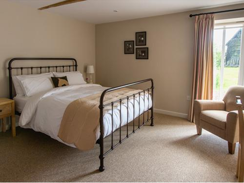 Double room-Classic-Ensuite-The Smithy - Base Rate