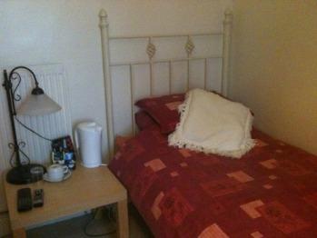 Single room-Ensuite-Ground Floor with Bath