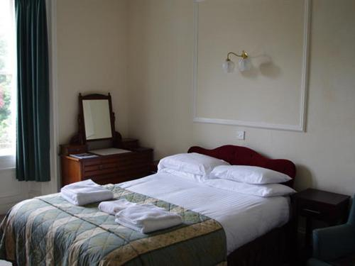 Double room-Superior-Ensuite