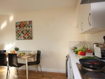 Kitchen/ Lounger