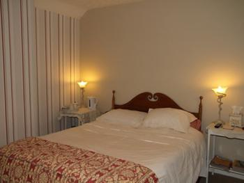 Double room-Ensuite-The Amber Room